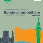 Borsino Immobiliare Fimaa 2019/2020