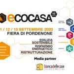 Fiera Ecocasa Pordenone 2020