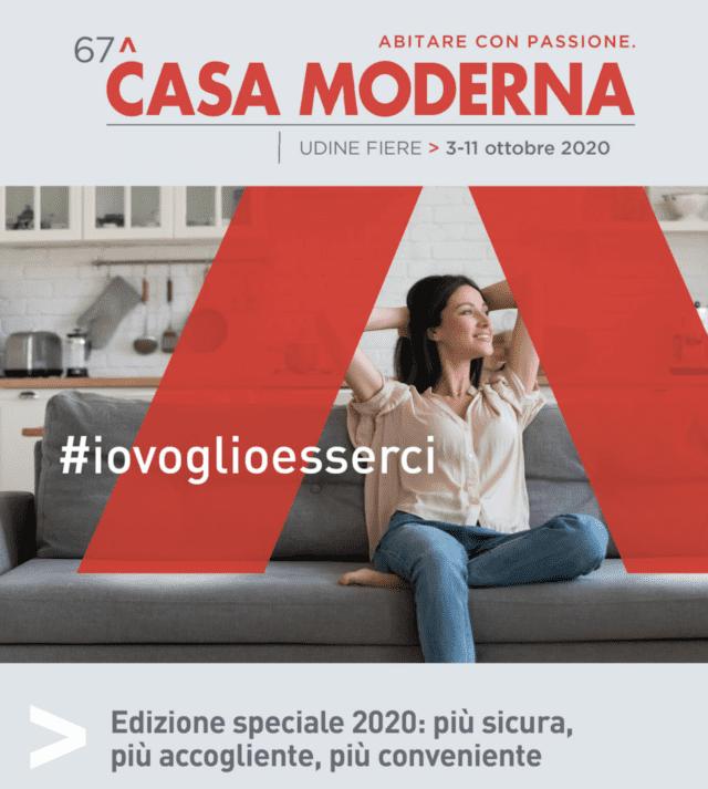 Casa Moderna 2020