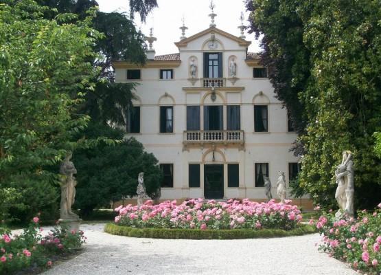 Villa Vendramin Cappello Collizzoli