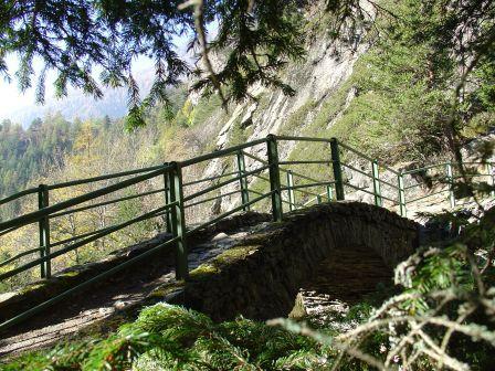 Ponte Betenda