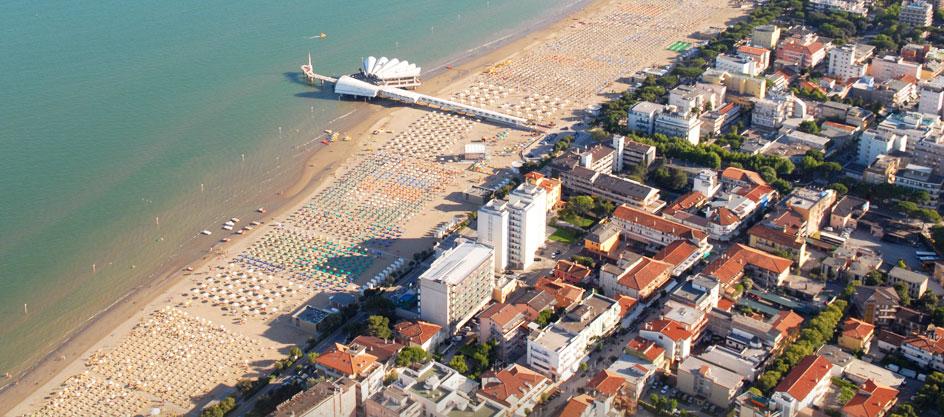 seconde case al mare in Friuli Venezia Giulia