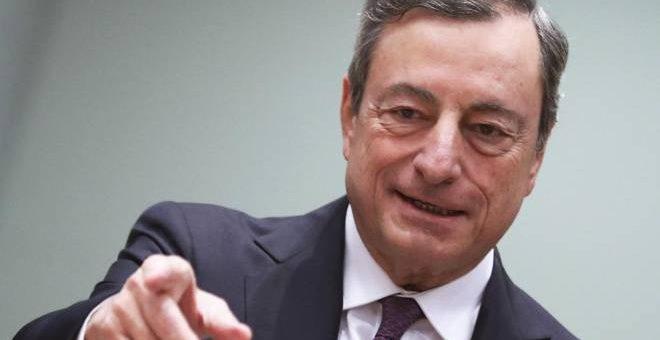 Mario Draghi e riforma del catasto 2021
